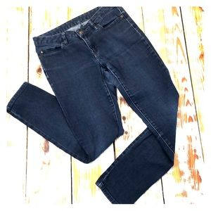 Michael Kors Denim Jeans Size 4